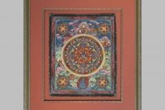 Tibetan-Tapestry