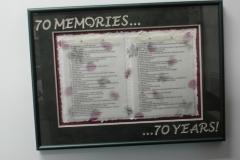 70-Memories