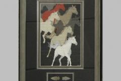 Horses and Arrowheads