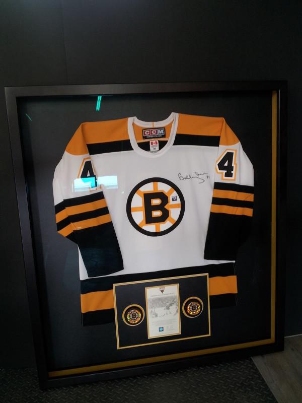 Boston Jersey