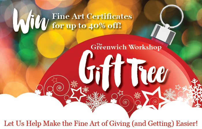 WIN! Play the Gift Tree