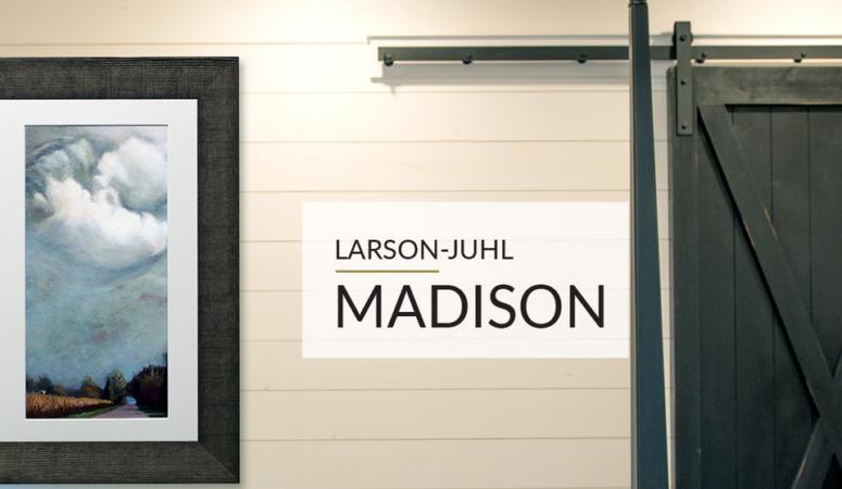 20% Off NEW Larson Juhl Madison!